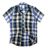 wholesale dealer a4271 7b396 Camicia Maniche Corte Uomo